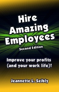 Hire Amazing Employees