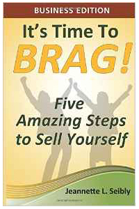 It's Time To Brag!