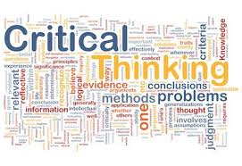 Critical Thinking.3