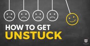 Get Unstuck.2