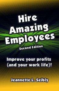 Hire Amazing Employees