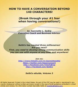 ConversationBeyond140characters
